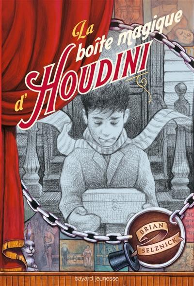 La boîte magique d'Houdini