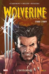 Wolverine, 1988-1989