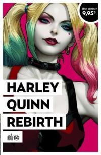 Harley Quinn rebirth. Volume 1, Bienvenue chez les keupons