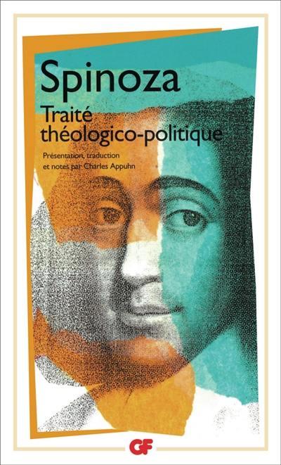 Oeuvres. Volume 2, Traité théologico-politique