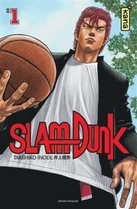 Slam Dunk. Vol. 1