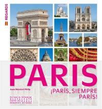 Paris, siempre Paris !