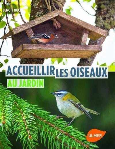 Accueillir les oiseaux au jardin