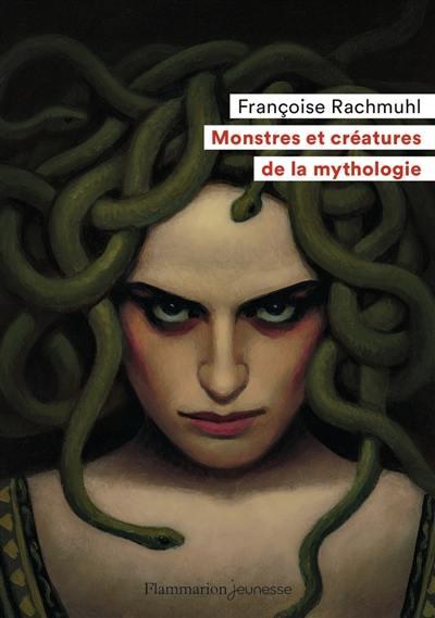 Monstres et créatures de la mythologie