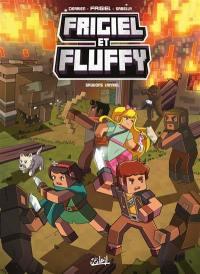 Frigiel et Fluffy. Volume 9, Sauvons Lanniel