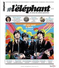 L'Eléphant : la revue. n° 31,