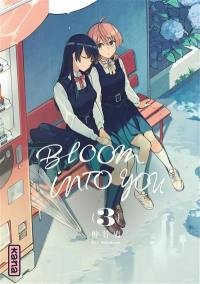 Bloom into you. Volume 3,