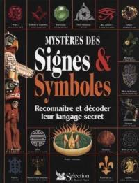 Mystères des signes et symboles