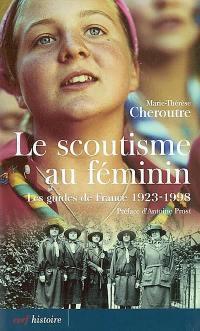 Le scoutisme au féminin