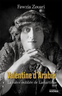 Valentine d'Arabie