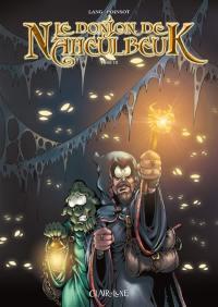 Le donjon de Naheulbeuk. Volume 18,
