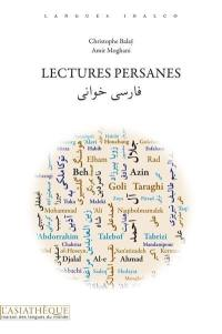 Lectures persanes