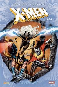 X-Men. Volume 3, 1979