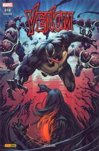 Venom. n° 10,