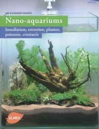 Nano-aquariums