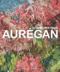 Aurégan
