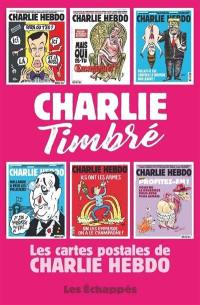 Charlie timbré