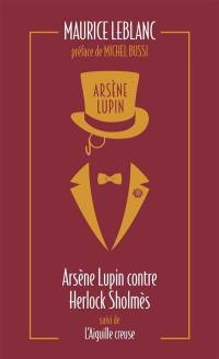 Arsène Lupin. Volume 2, Arsène Lupin contre Herlock Sholmès