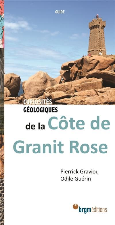 Curiosités géologiques de la Côte de granit rose