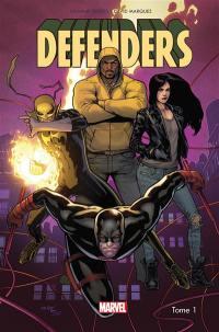 Defenders. Volume 1,