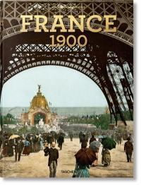 La France vers 1900