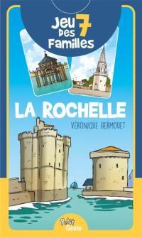 La Rochelle : jeu des 7 familles