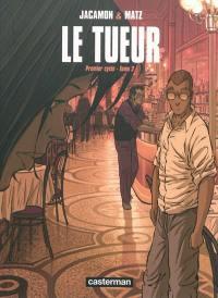 Le Tueur. Volume 2,
