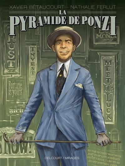 La pyramide de Ponzi