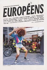 Européens, n° 1