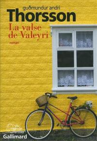 La valse de Valeyri