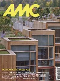 AMC, le moniteur architecture. n° 275,