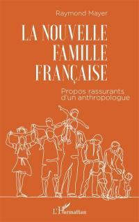 La nouvelle famille française