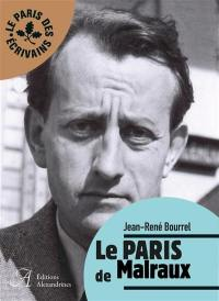 Le Paris de Malraux