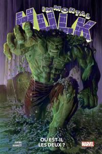 Immortal Hulk. Volume 1, Ou est-il les deux ?