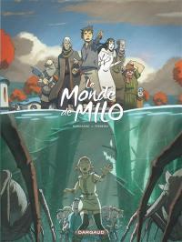 Le monde de Milo, Volume 3, La reine noire