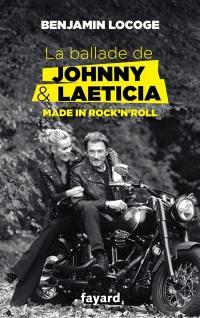 La ballade de Johnny & Laeticia made in rock'n'roll