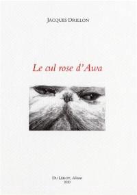 Le cul rose d'Awa