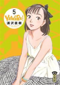 Yawara !. Volume 5,