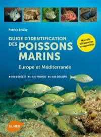 Guide d'identification des poissons marins