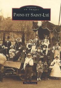 Payns et Saint-Lyé
