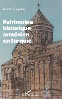 Patrimoine historique arménien en Turquie