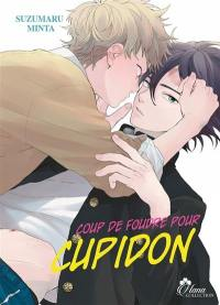 Coup de foudre pour Cupidon