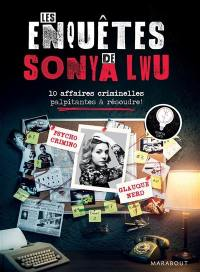 Les enquêtes de Sonya Lwu