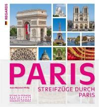 Streifzüge durch Paris