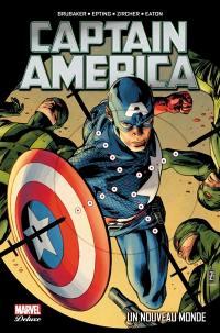 Captain America. Volume 2, Un nouveau monde