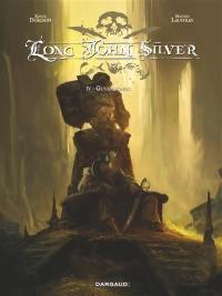 Long John Silver. Volume 4, Guyanacapac