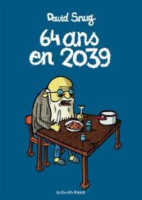 64 ans en 2039