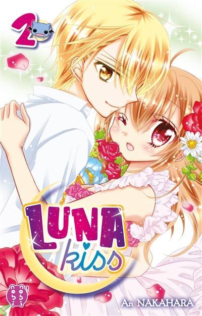 Luna kiss. Volume 2,