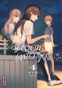 Bloom into you. Volume 4,