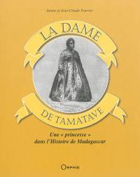 La dame de Tamatave
